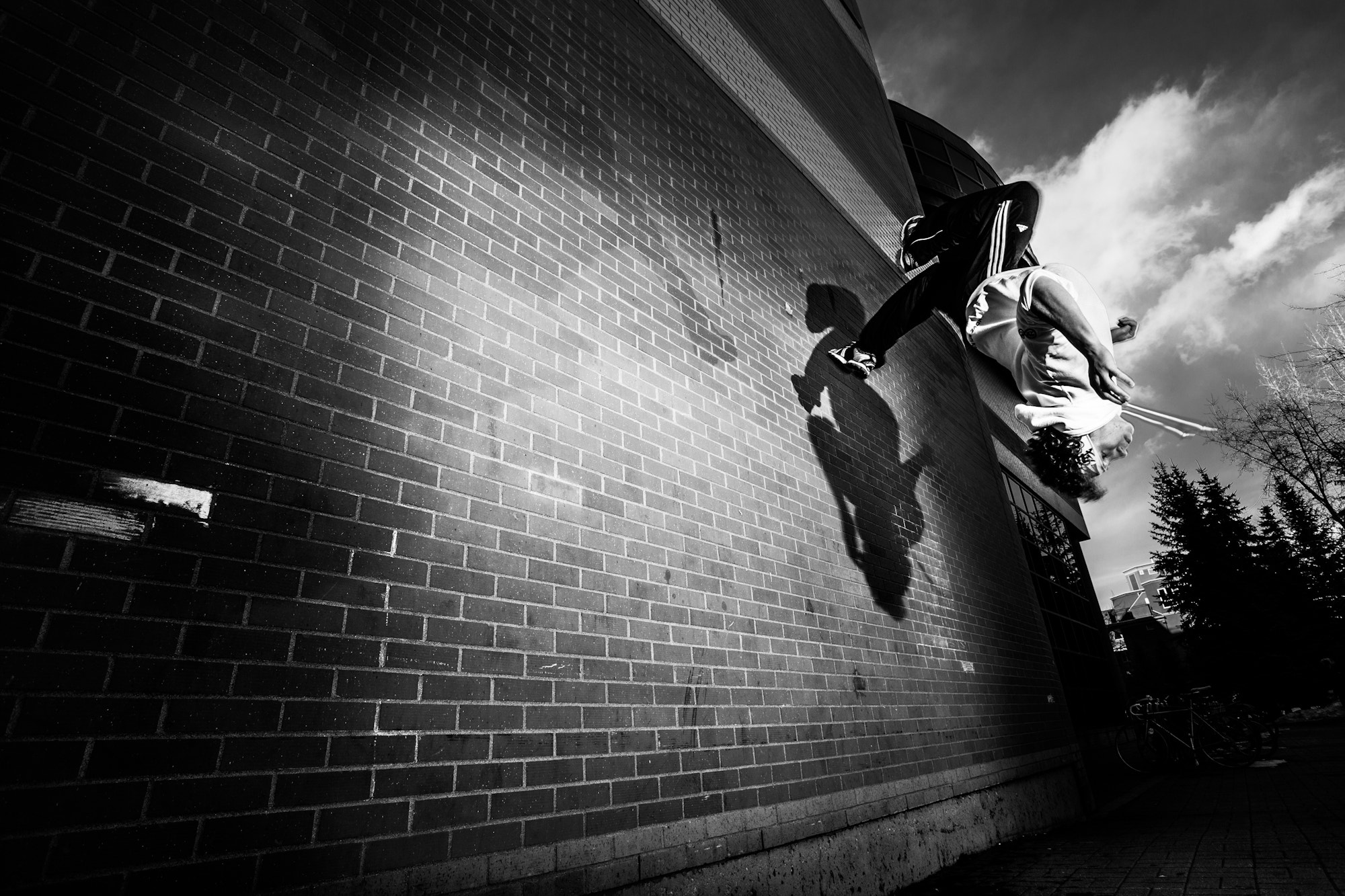 Photograph Parkour by Jonathan Coe on 500px