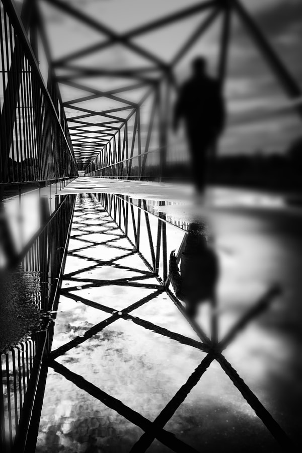 One Step Closer by Paulo Abrantes on 500px.com