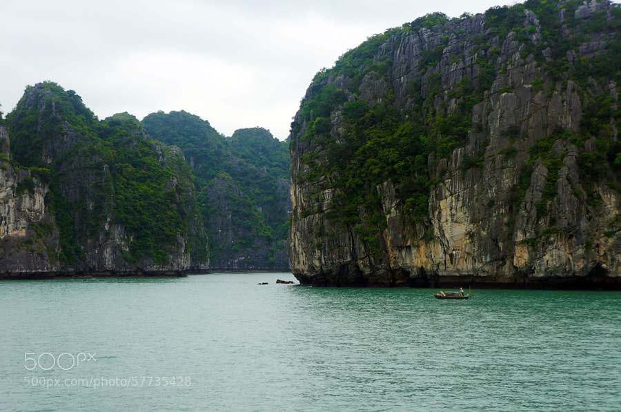 Photograph Limestones way by Long Nguy?n on 500px