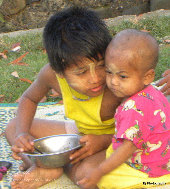 Photograph Brotherly love by Bijay Shrestha on 500px