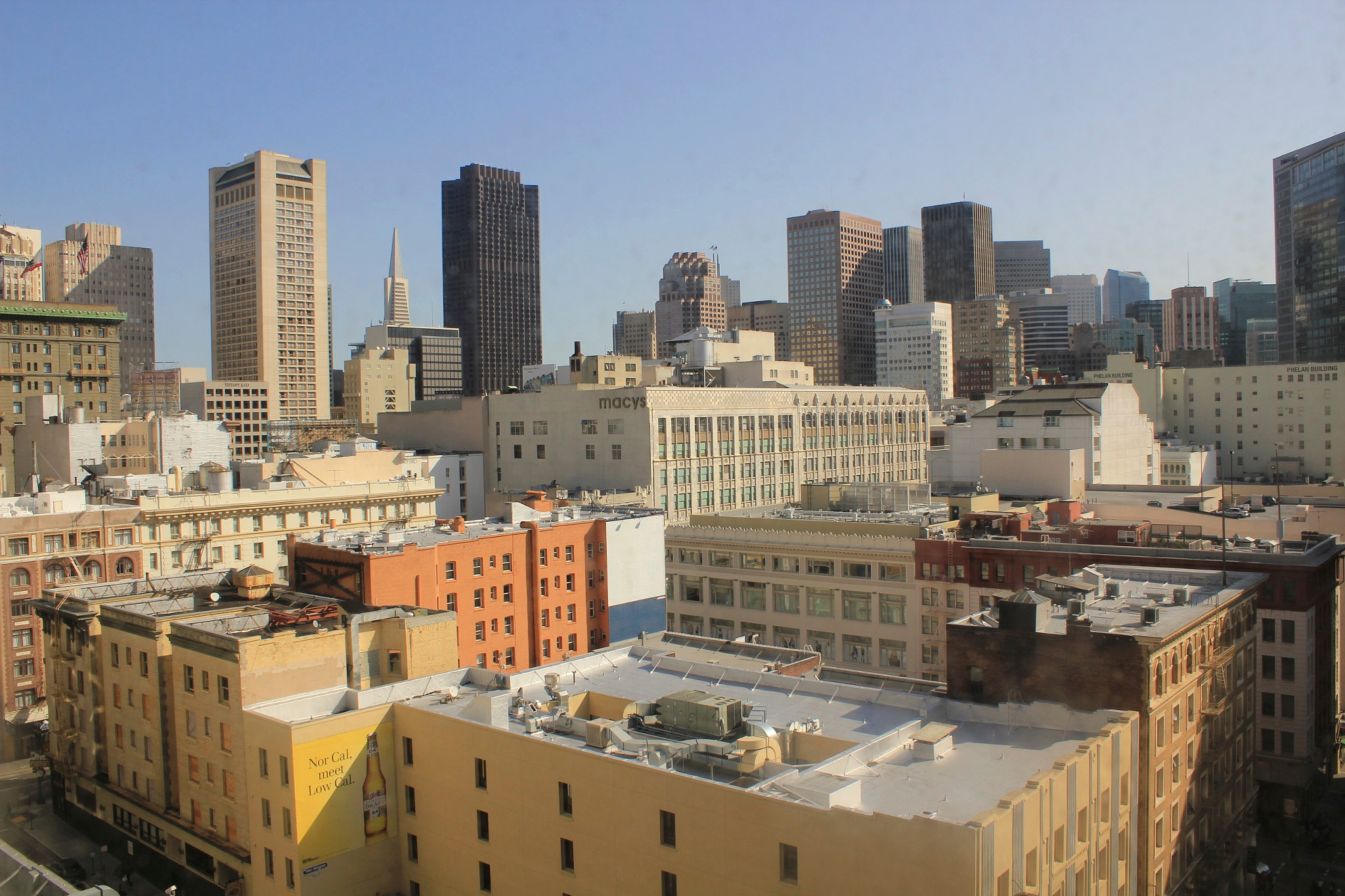 Photograph One Morning in SF by Ron Randle on 500px