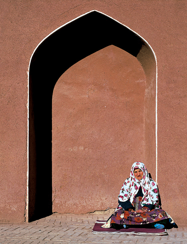 Photograph Abyaneh Village by Abbas Arabzadeh on 500px