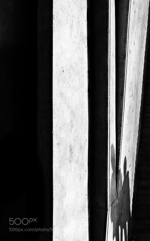 Photograph Je suis l'autre by Roger Costa Vendrell on 500px