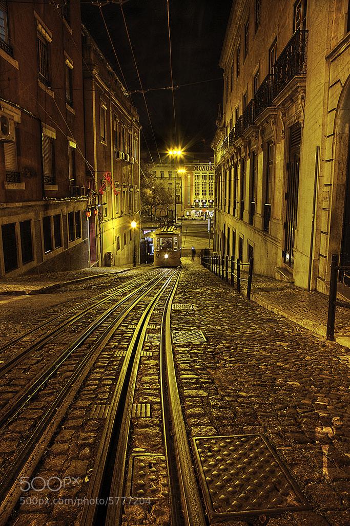 Photograph Down Town by Romain Matteï on 500px