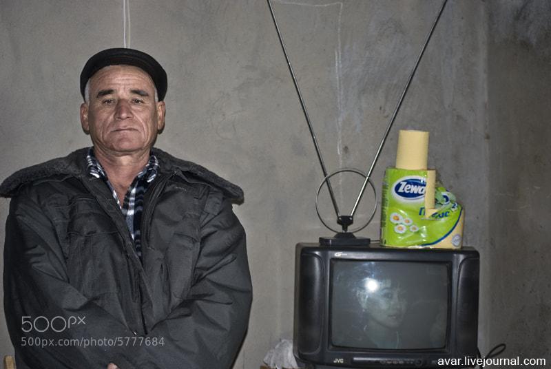 Досуг. by Хайбула Ибрагимов (avar) on 500px.com