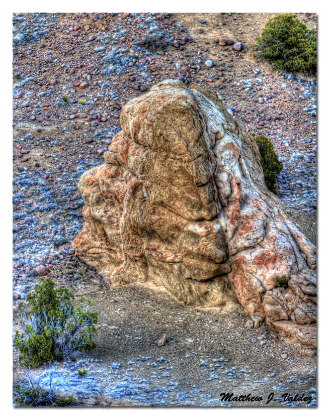 "Photograph ""Indian"" Rock by Matthew J.  Valdez on 500px"