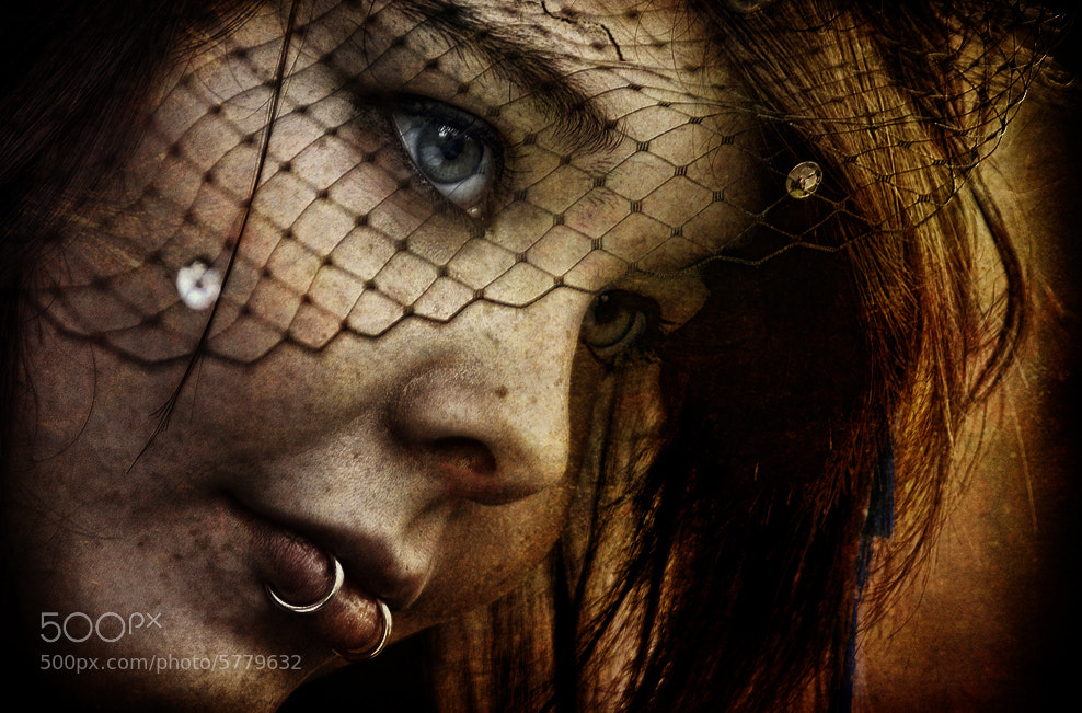 Photograph The Blowers Daughter. by Andrew M on 500px