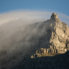 Постер, плакат: Table Mountain