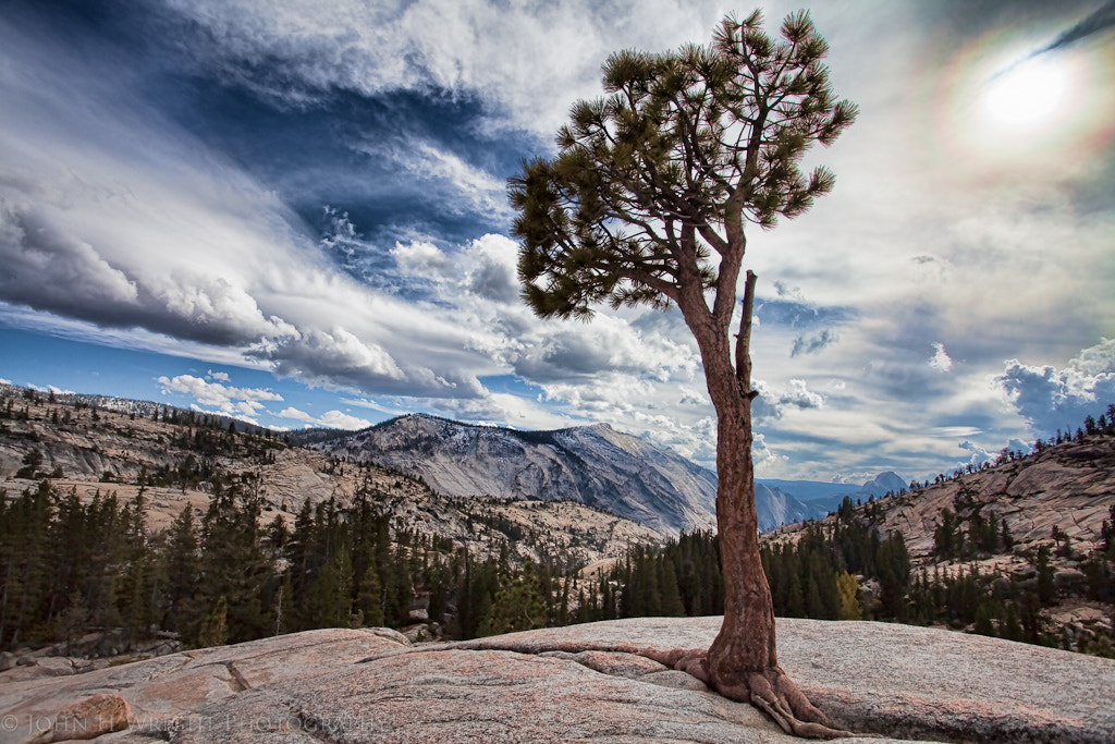 Photograph Olmstead Point by John Wright on 500px