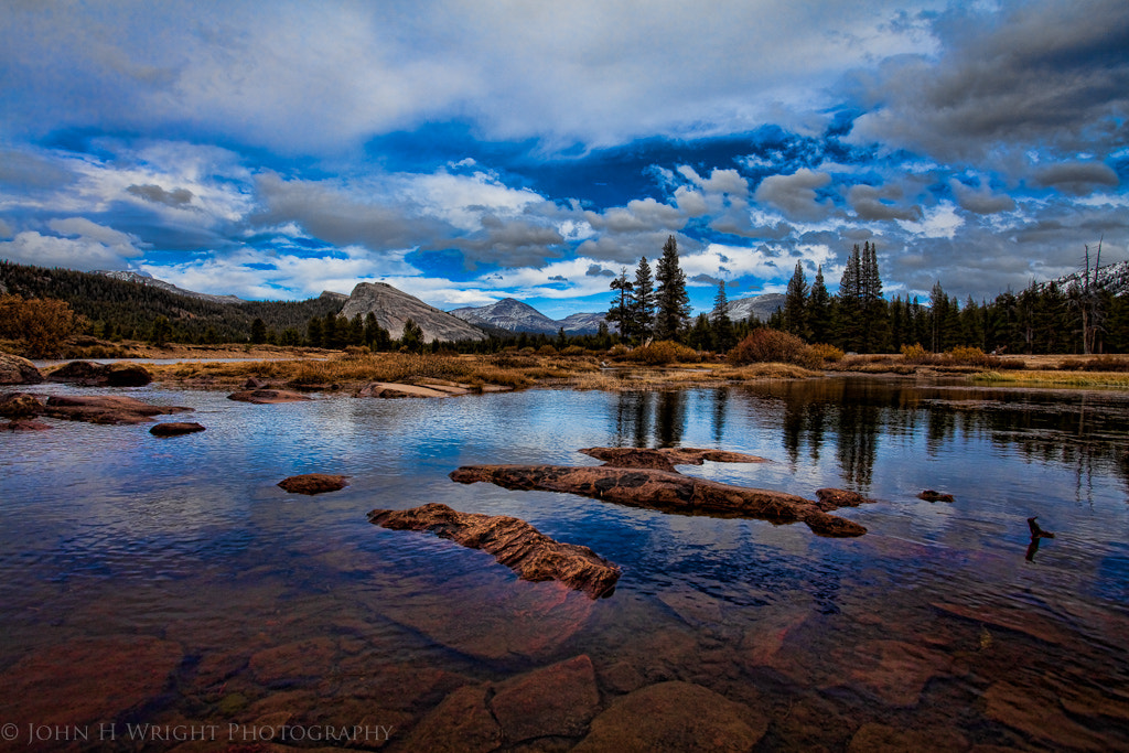 Photograph Tuolumne Meadows by John Wright on 500px