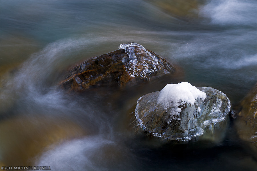 Photograph Chilliwack River Detail by Michael Russell on 500px