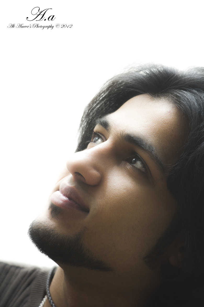 Photograph portrait workshop 1 by Ali Ameer on 500px