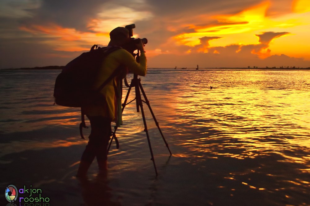 Photograph The Twilight Hunter  by Akjon RooSho on 500px