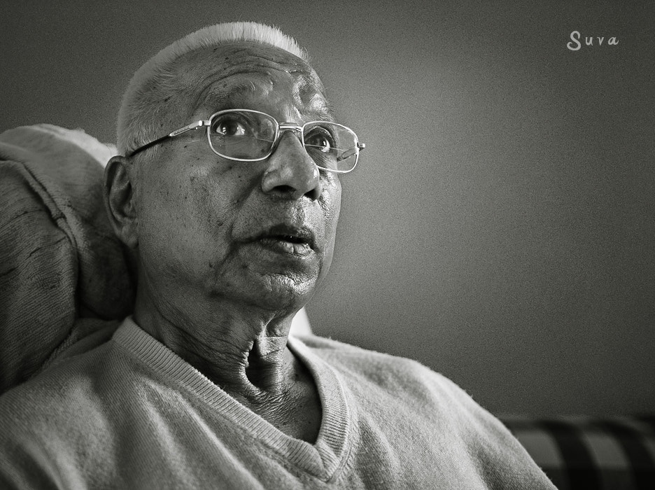 Photograph Dad by Suhas Shelke on 500px