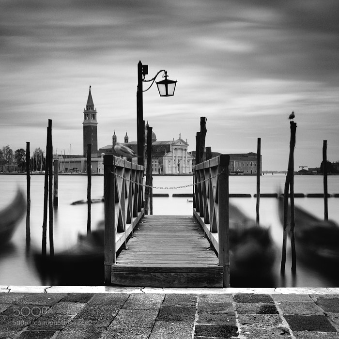 Photograph Venice #02 by Nina Papiorek on 500px