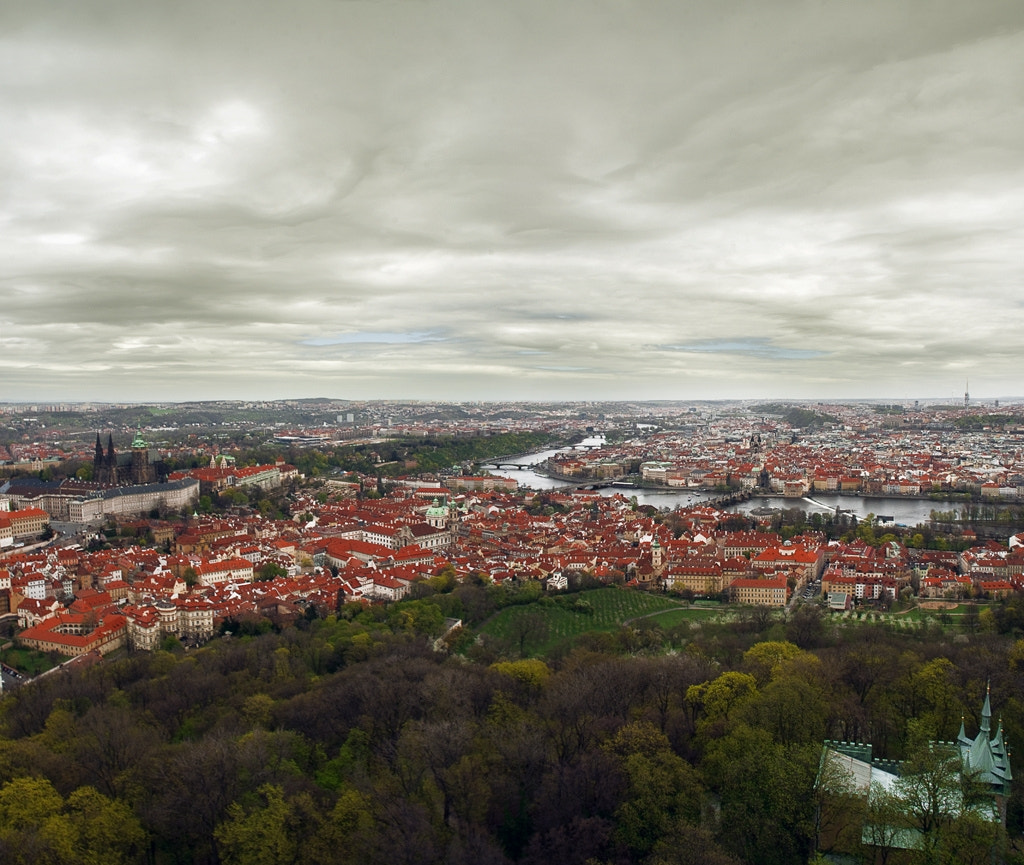 Photograph Prague by Samantha T on 500px
