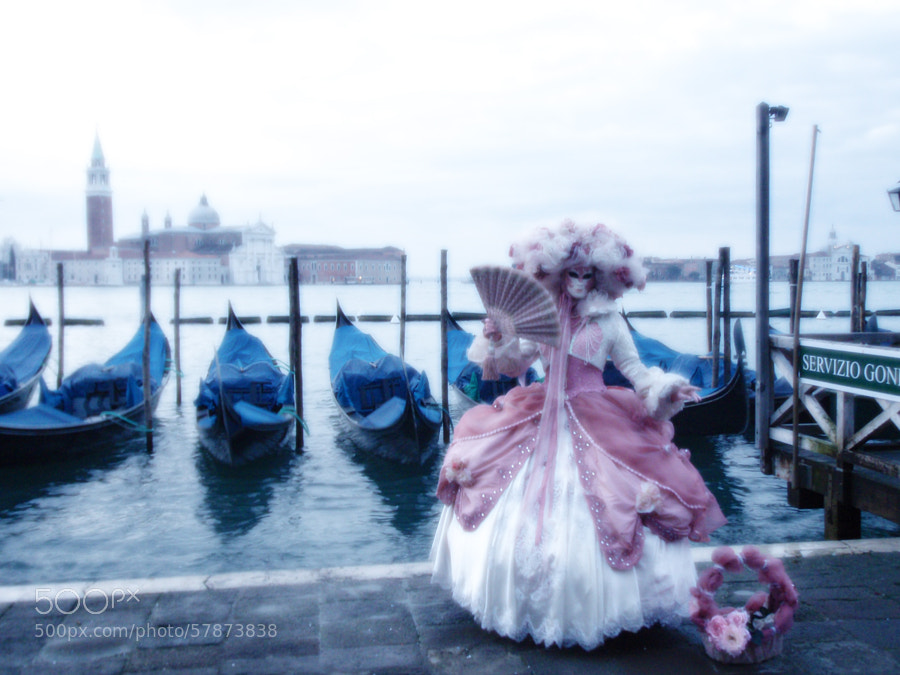 Carnival of Venice by Alexandru Stanoi on 500px.com