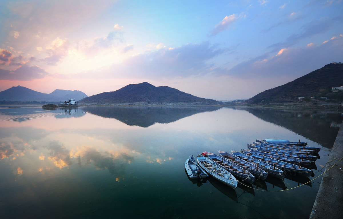 Photograph Udaipur by Etienne Roudaut on 500px