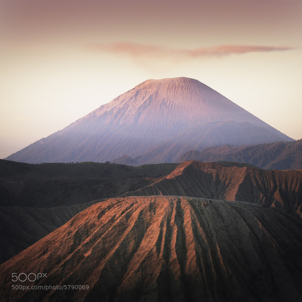 Photograph Bromo sunrise by Etienne Roudaut on 500px