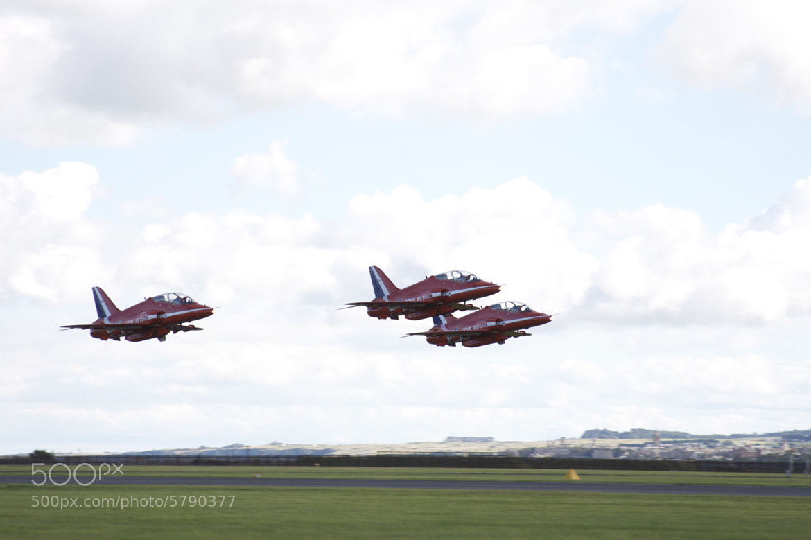 Photograph Low Pass by Chris Stewart on 500px