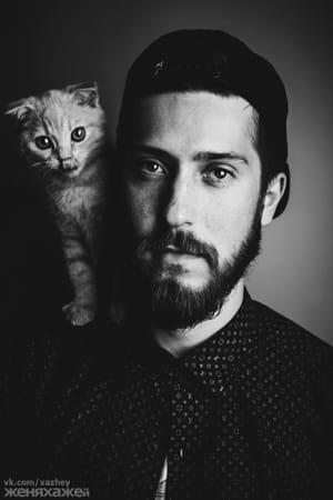Beards&Cats by Klassy Goldberg on 500px