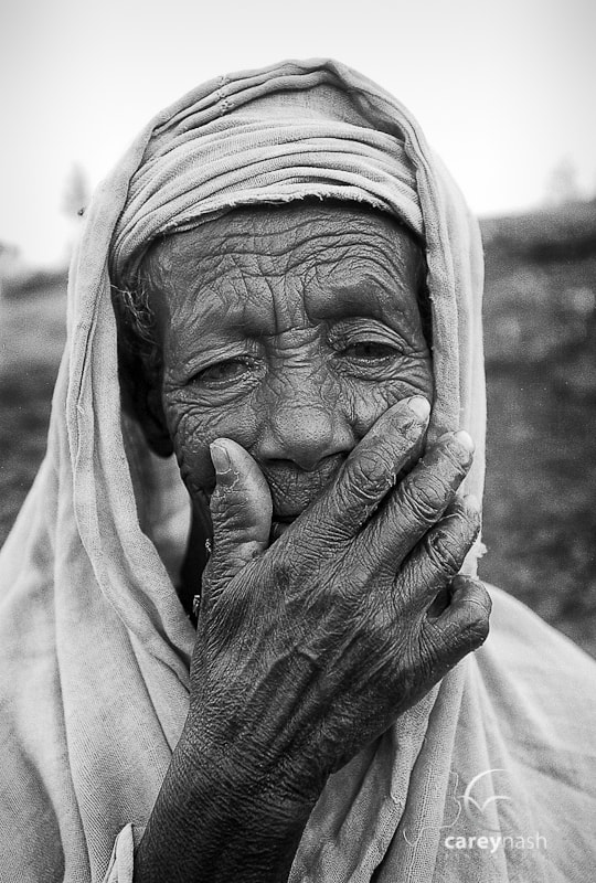 Photograph Ethiopia Expression by Carey Nash on 500px