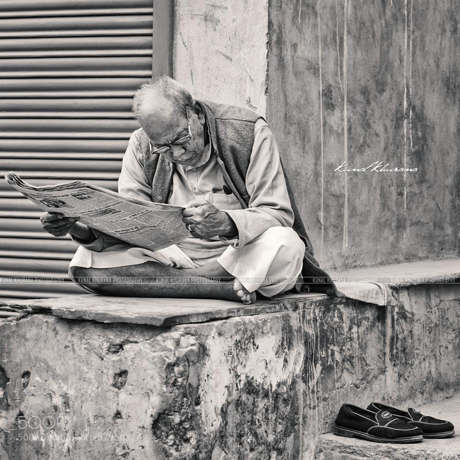 Photograph Do Not Disturb! by Kunal Khurana on 500px