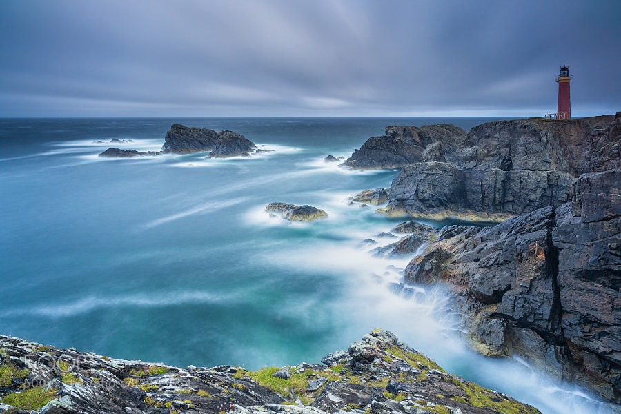 Photograph The Perfect Storm by Francesco Gola on 500px