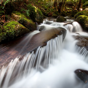 Cement Creek by John Dekker (John_Dekker)) on 500px.com