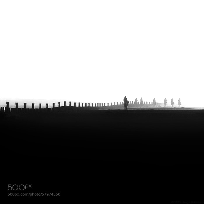 Photograph Fade by Hengki Koentjoro on 500px