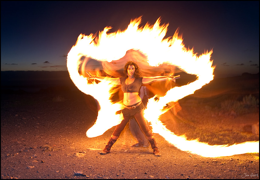Photograph On Fire by Jan Geerk on 500px