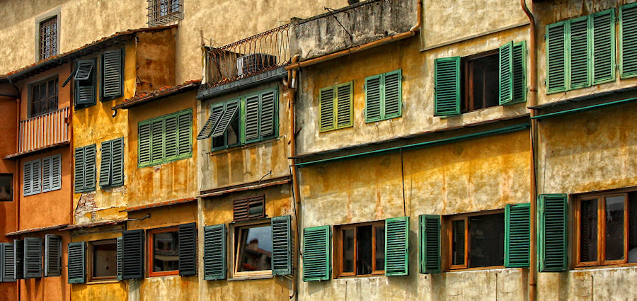 Photograph Windows by Carlos Gotay on 500px