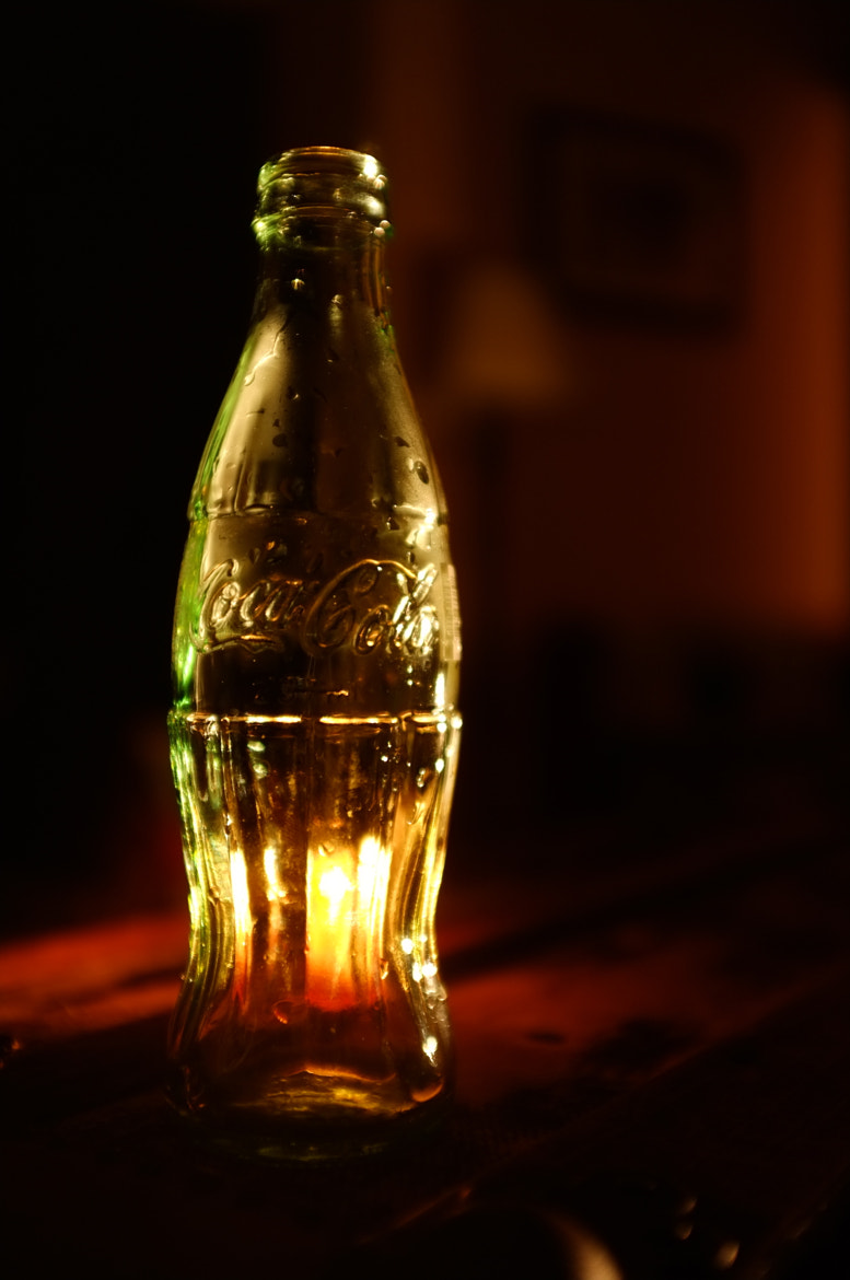 Photograph Classic Cola (Day 4) by Jesse Leite on 500px