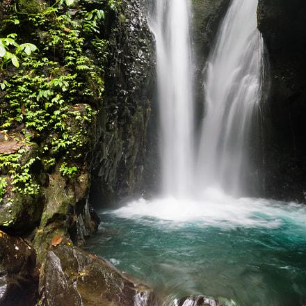 Gitgit Bali