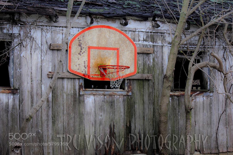 Photograph Determination by Brandon Pettit on 500px