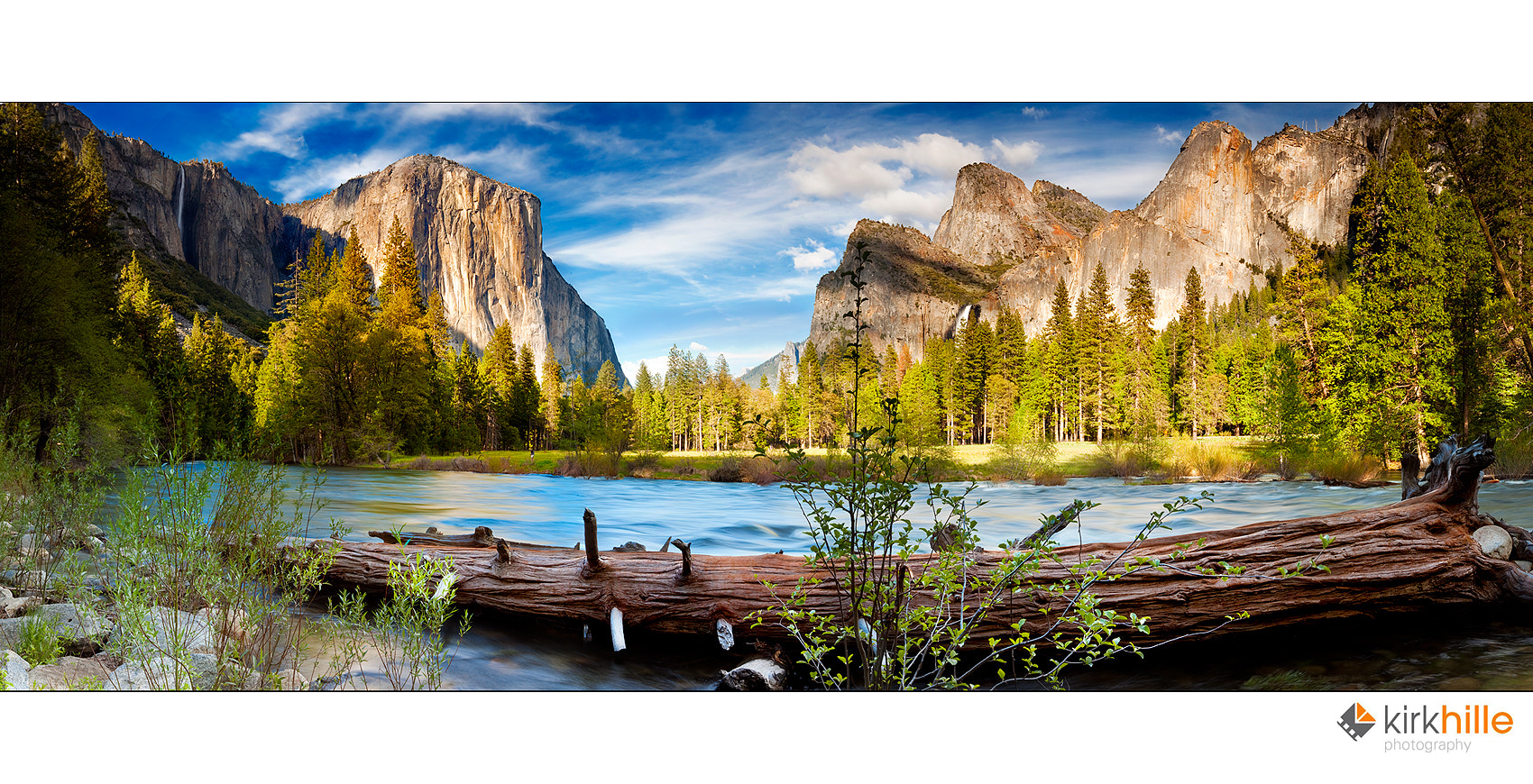 Photograph Yosemite by Kirk Hille on 500px