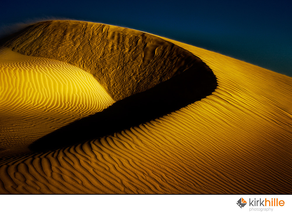 Photograph Lancelin Sand Dunes by Kirk Hille on 500px