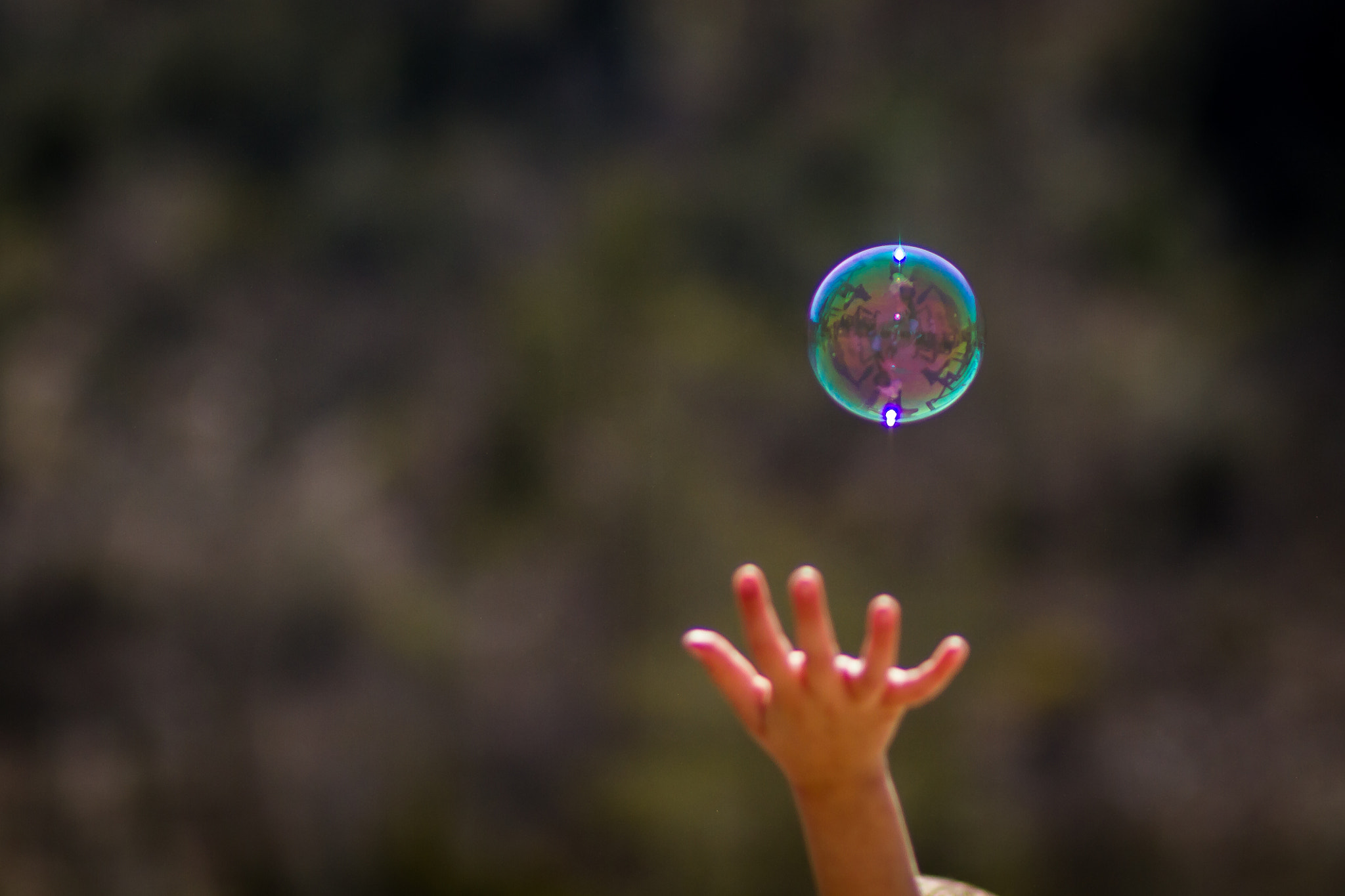 Photograph Bubble by Victor Bultó on 500px