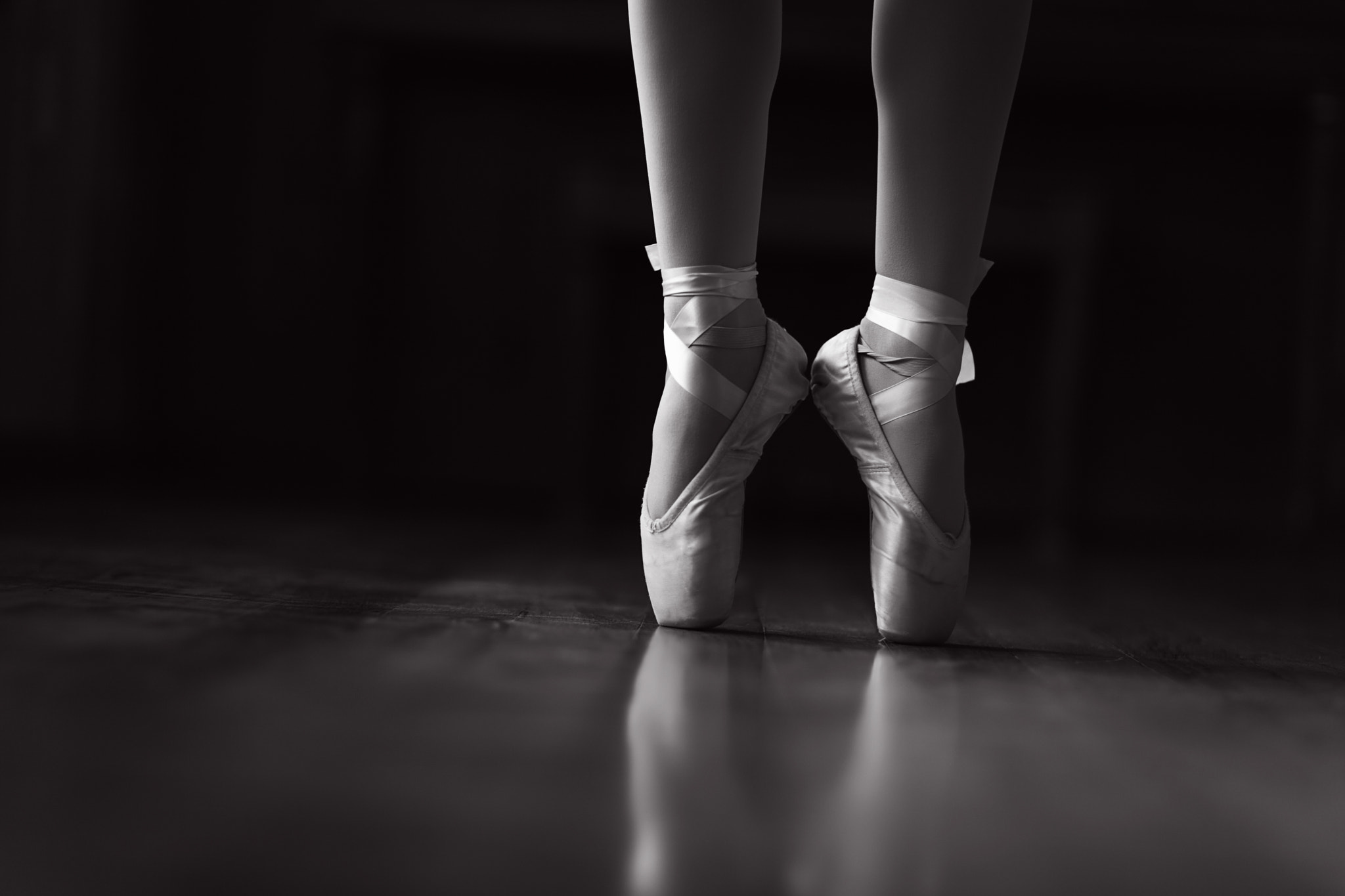 Photograph Dance by Tracy Parker on 500px