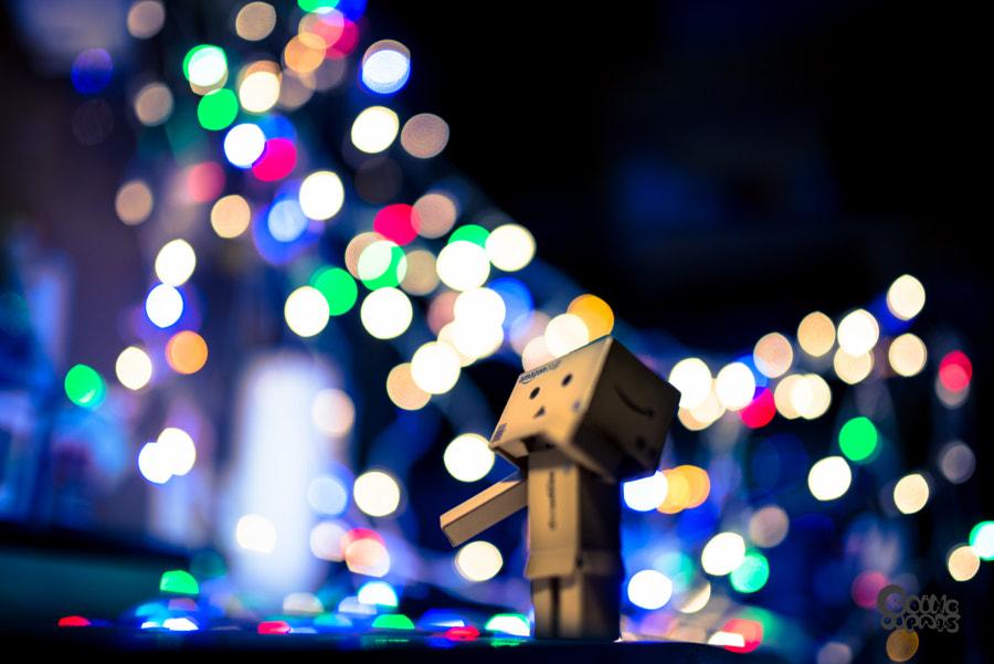 Glitter Dance