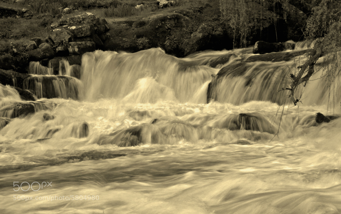 Photograph H2O by Miguel Silva on 500px