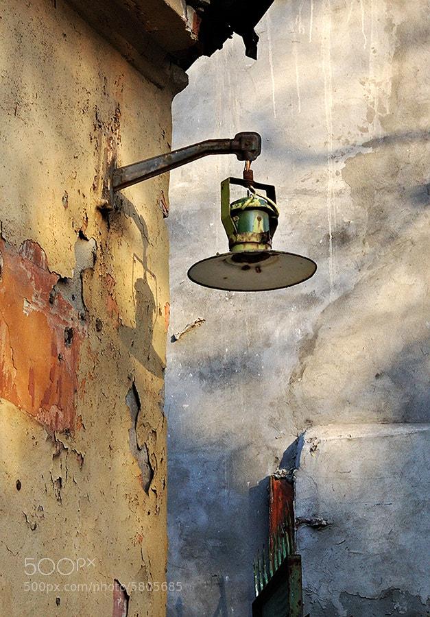 Photograph The Lantern by Boris Kulizhskiy on 500px