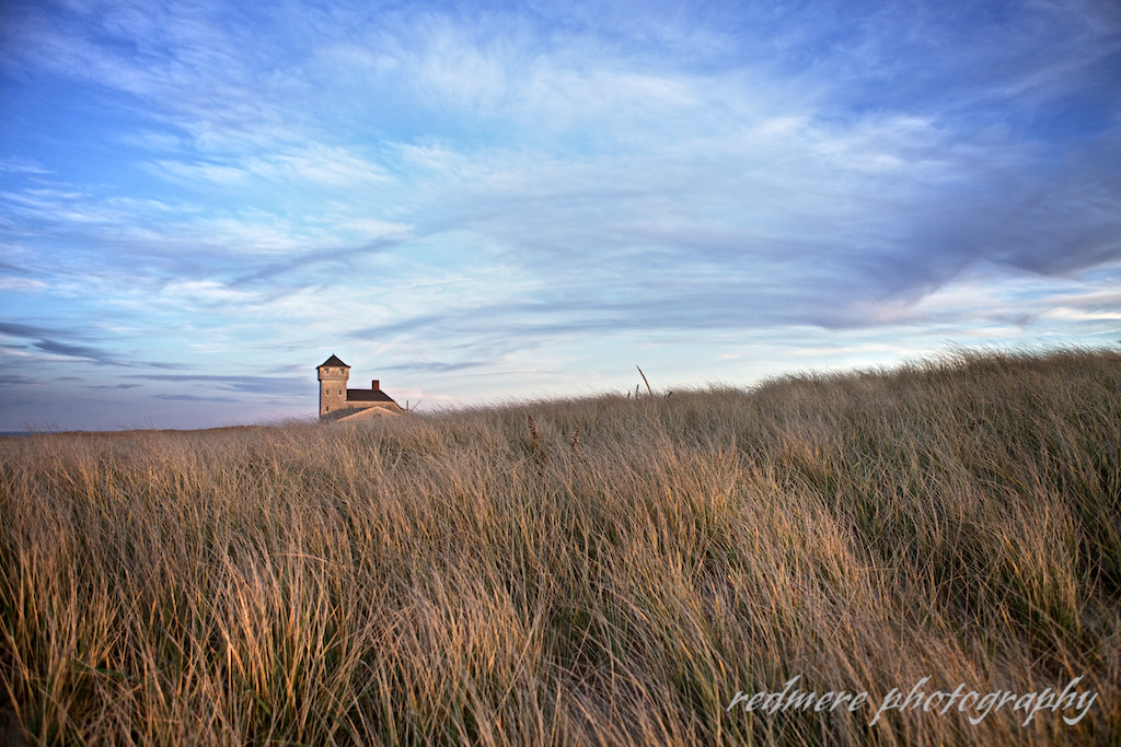 Photograph Dusk along the Cape Cod National Seashore by Redmere Photography on 500px