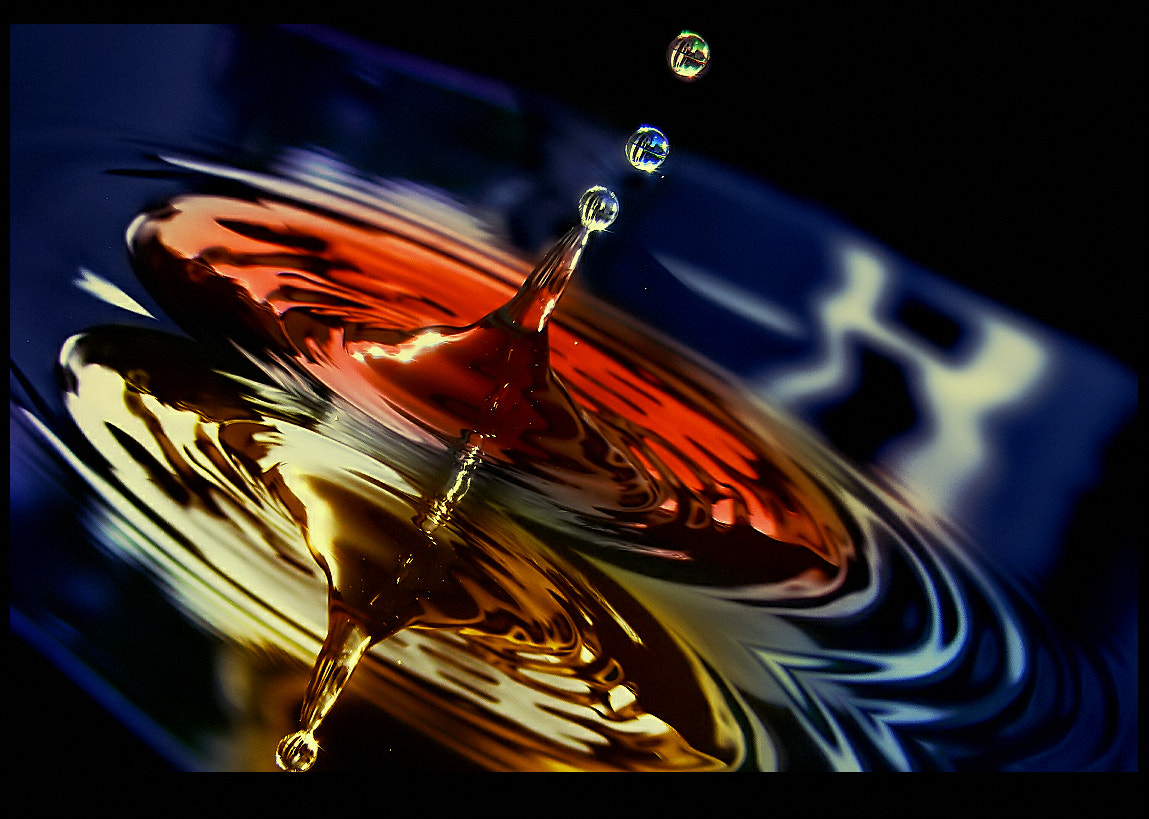 Photograph Liquid vision  by EMERALD WAKE © on 500px