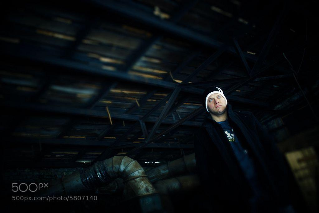 Photograph Alone III by Artiom Ponkratenko on 500px