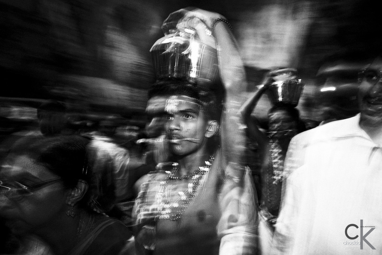 Photograph Prayer @ Thaipusam by CK NG on 500px