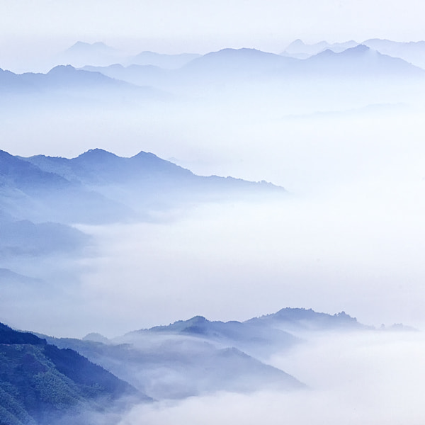 Photograph Sea of Clouds by Rich Voninski on 500px
