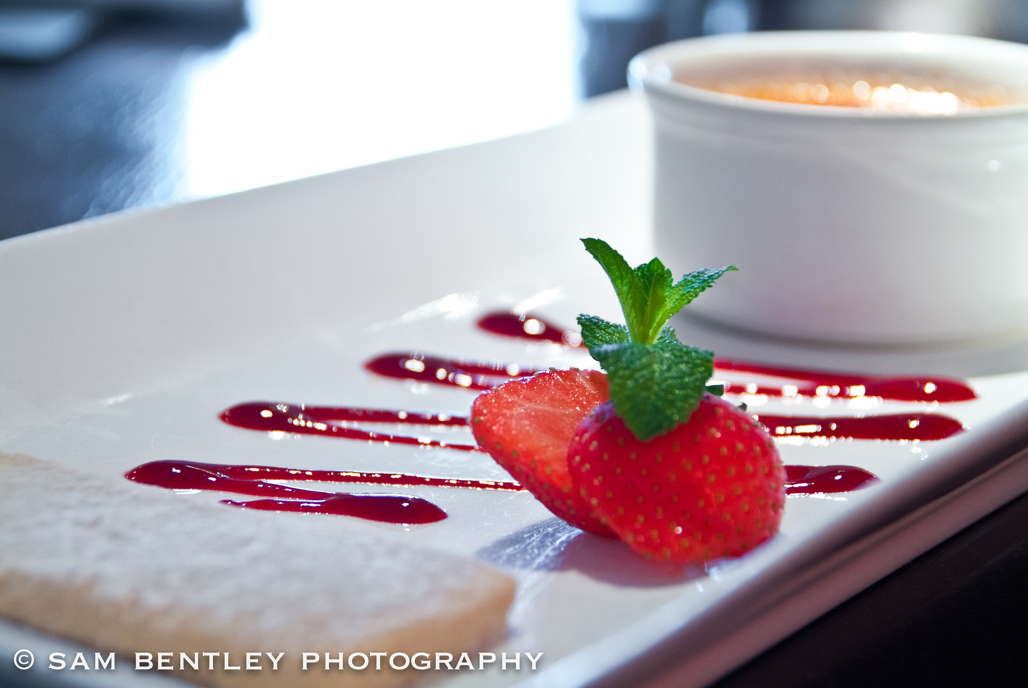 Photograph Creme Brule by Sam Bentley on 500px