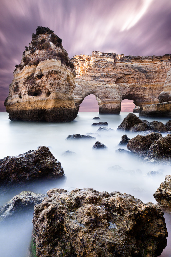 Photograph Unreal beauty by Jorge Maia on 500px