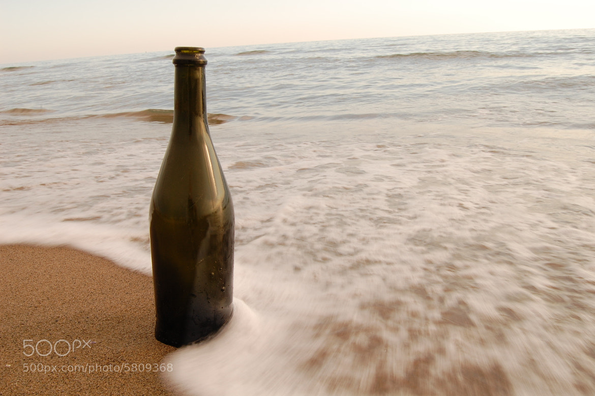 Photograph bottle by Stefano Bolognesi on 500px